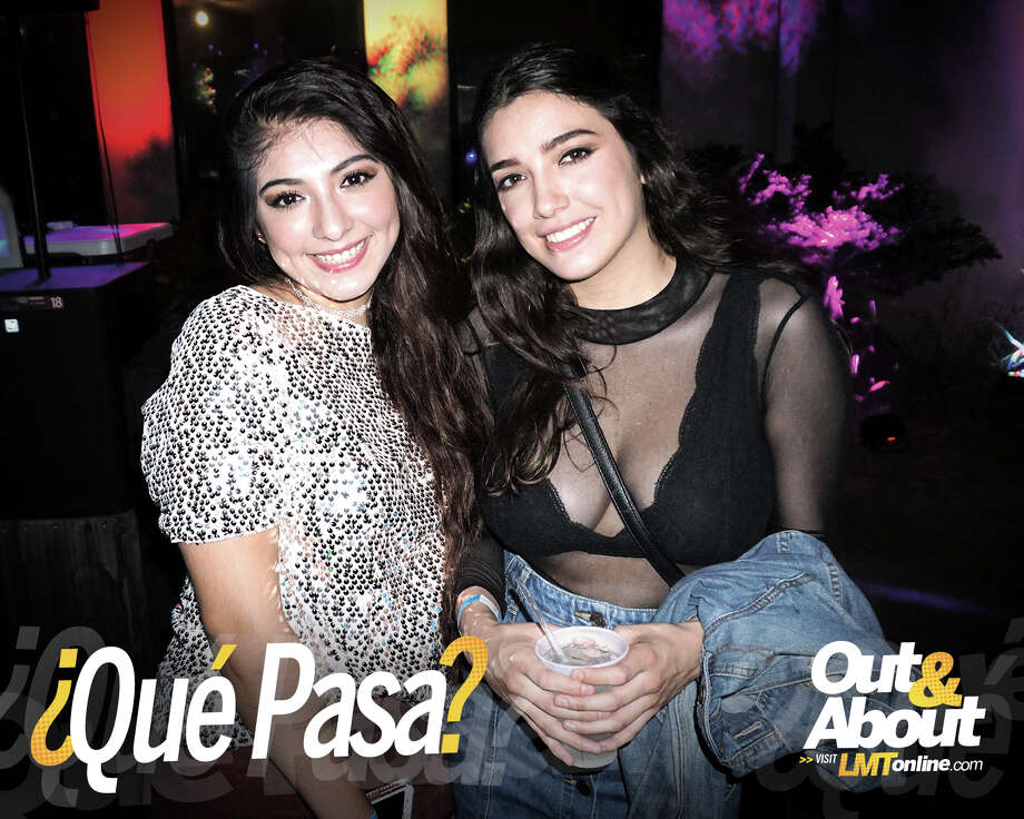 Laredoans spend the night out at Hal's Landing and Vibe in this weeks' edition of ¿Qué Pasa? Out & About. Photo: Jose Gustavo Morales