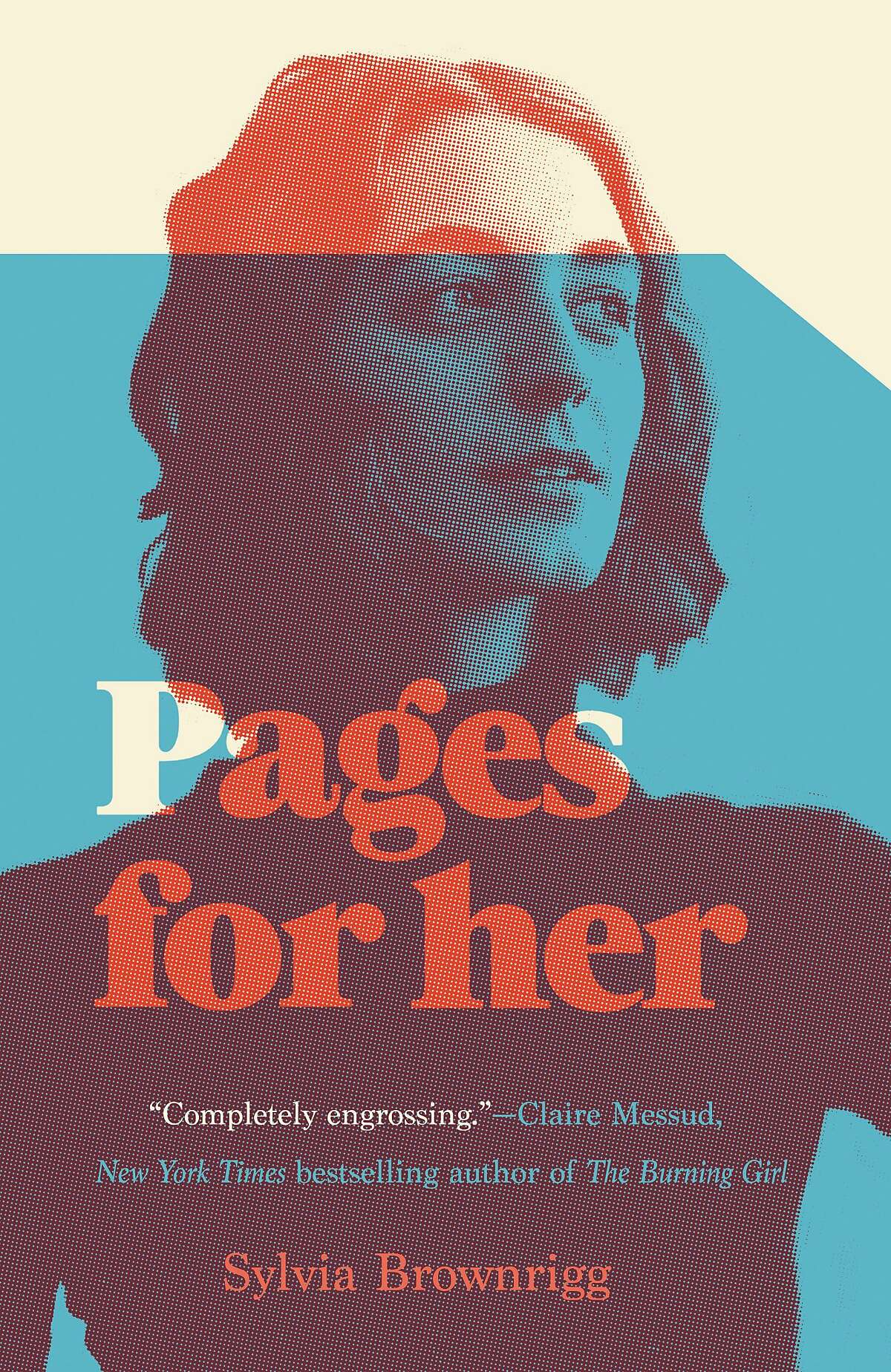"""""""Pages for Her"""""""
