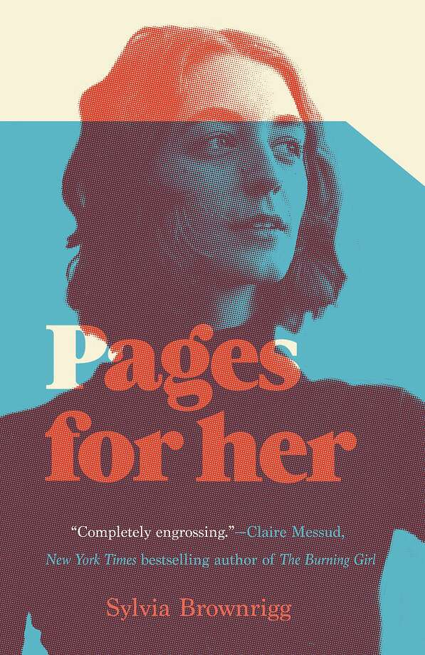 """Pages for Her"" Photo: Counterpoint"