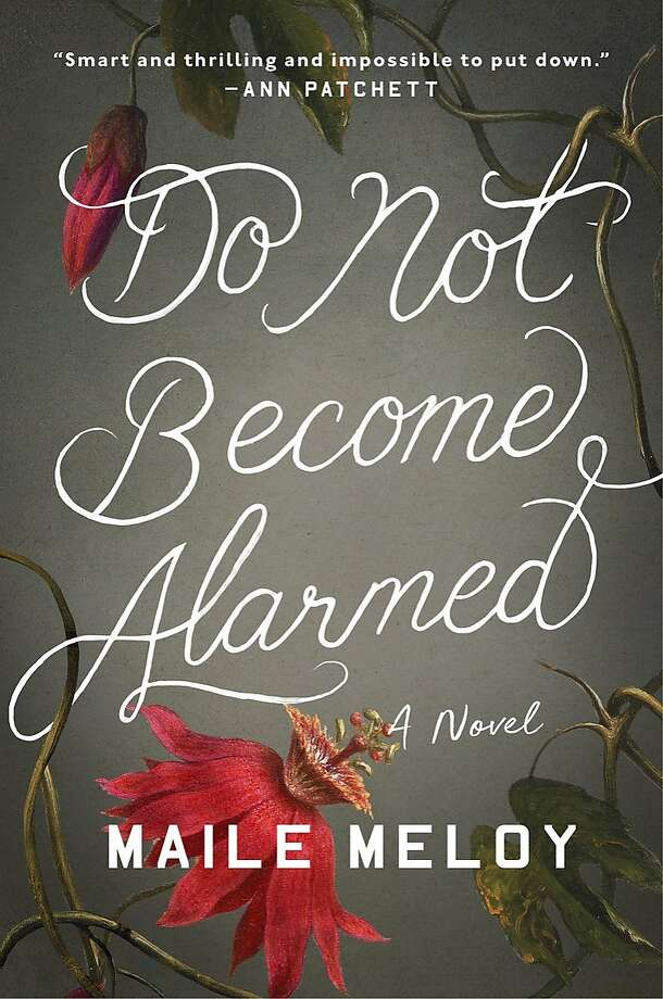 """Do Not Become Alarmed"" Photo: Riverhead"