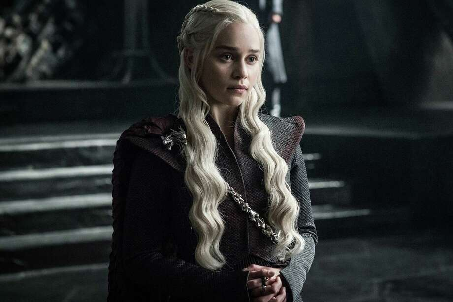 Game of Thrones season 8: What's the new Emilia Clarke - Daenerys connection?