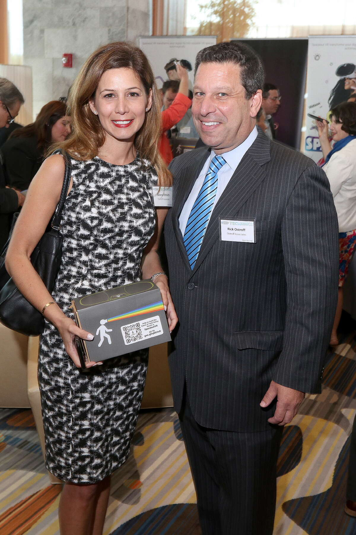 Were you Seen at the Center for Economic Growth's21st Annual Technology Awards, Celebrating Our Region's Thriving Tech Community,at the Rivers Casino and Resort inSchenectady on Thursday, June 29, 2017?