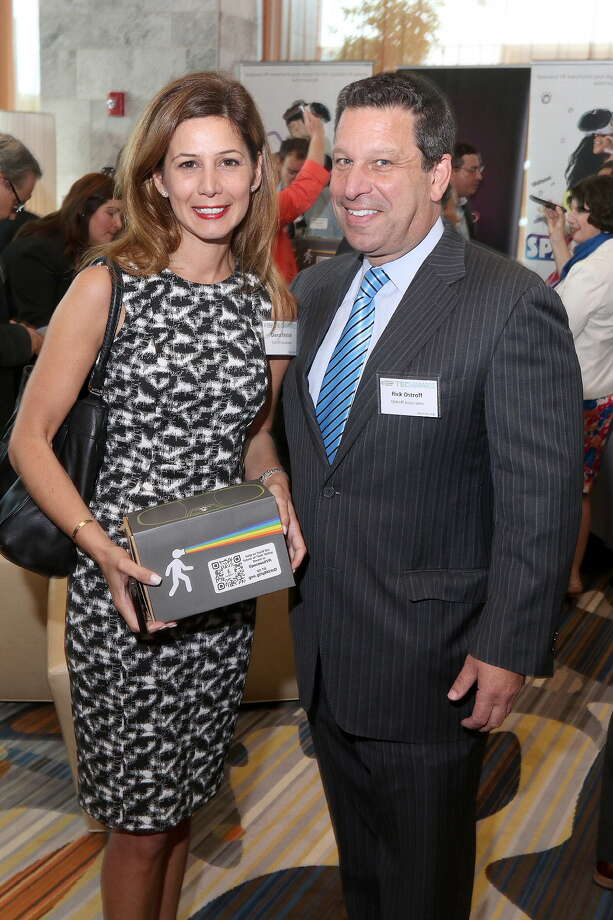 Were you Seen at the Center for Economic  Growth's 21st Annual Technology Awards, Celebrating Our Region's Thriving Tech  Community, at the Rivers Casino and Resort in Schenectady on Thursday, June 29,  2017? Photo: Joe Putrock/Special To The Times Union