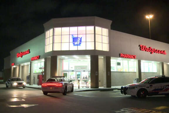 Officers are investigating an armed robbery that took place at a Walgreens in Spring around midnight on Friday, June 30 2017.