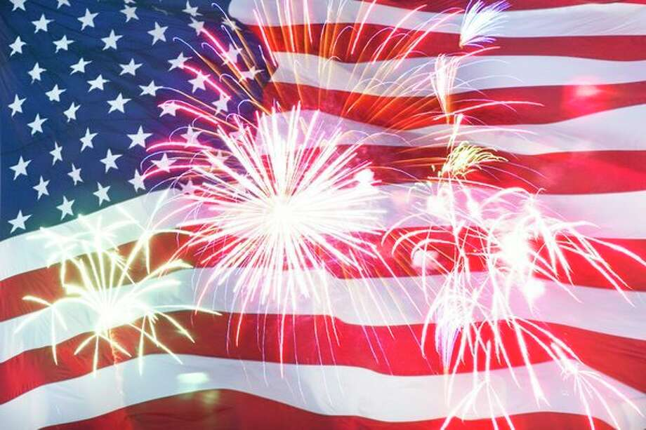 Fourth of July celebrations and fireworks shows around Hawaii