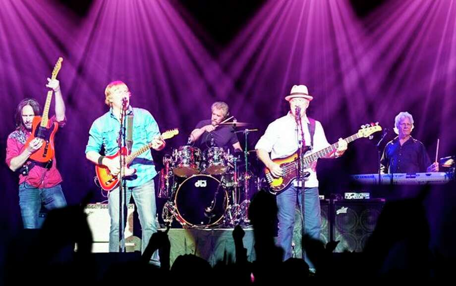 Creedence Clearwater Revisited will visit Soaring Eagle on Sunday. (Photo provided)