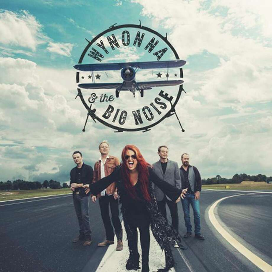 Wynonna & The Big Noise kick off the Temple Theatre seasonat 7:30 p.m.Saturday, Sept.23,as part of their Roots & Revival 2017 Tour. (Photo provided)