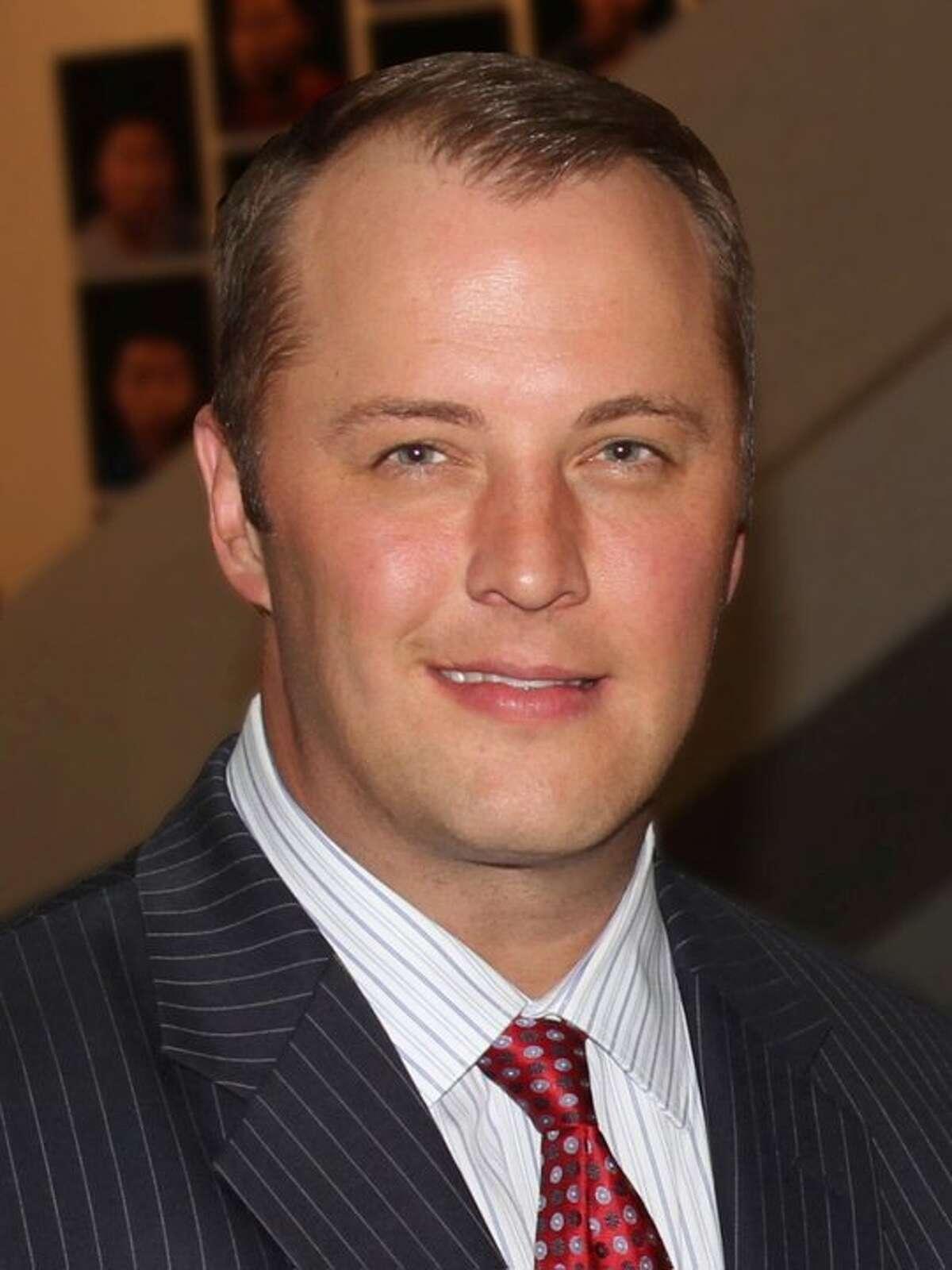Ed Longanecker, president of TIPRO