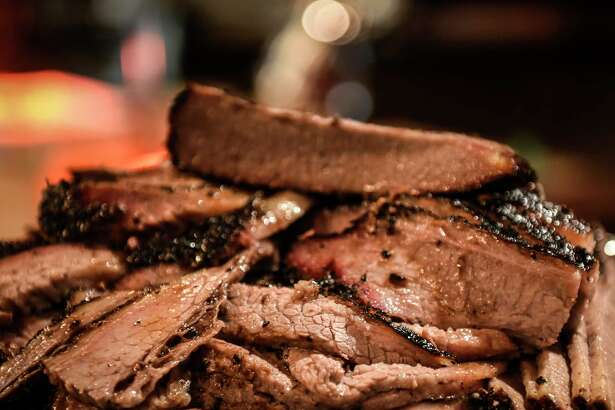 Hill Country chef de cuisine Dan Farber is smoking some of the finest meats anywhere.