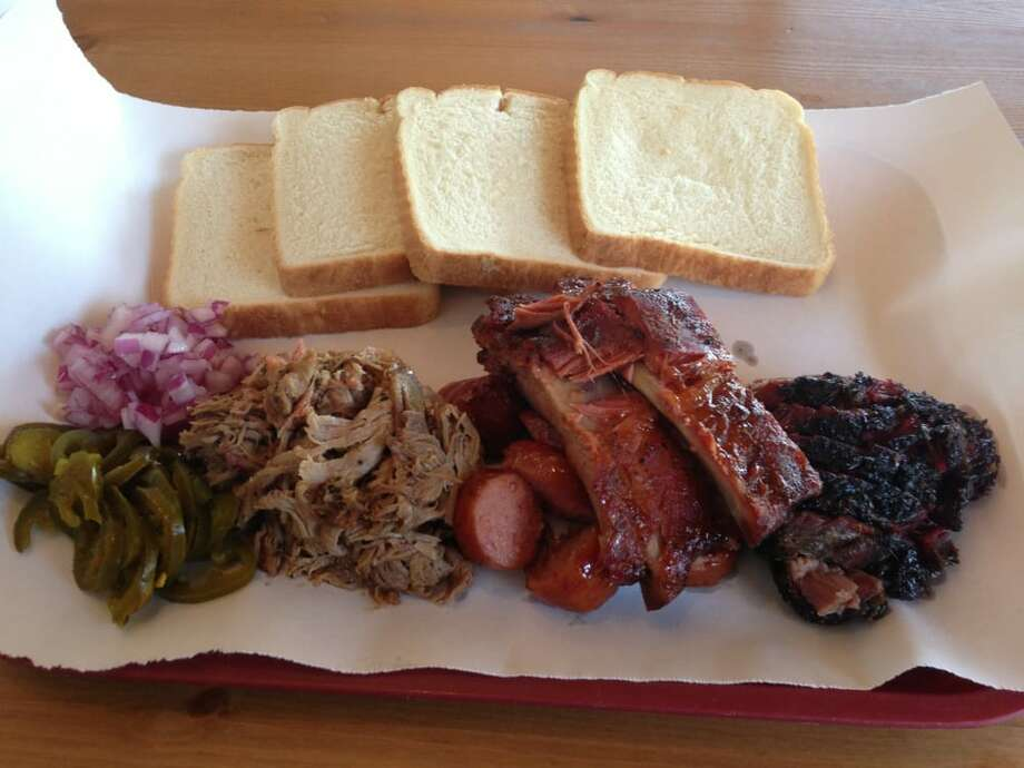 Stanley's Famous Pit Barbecue525 S. Beckham Ave. Photo: Yelp/Yashar T.
