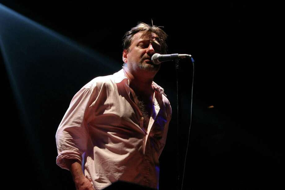Southside Johnny adds extra sizzle to Norwalk's Calf Pasture Beach fireworks show. Photo: John Cavanaugh / Contributed Photo