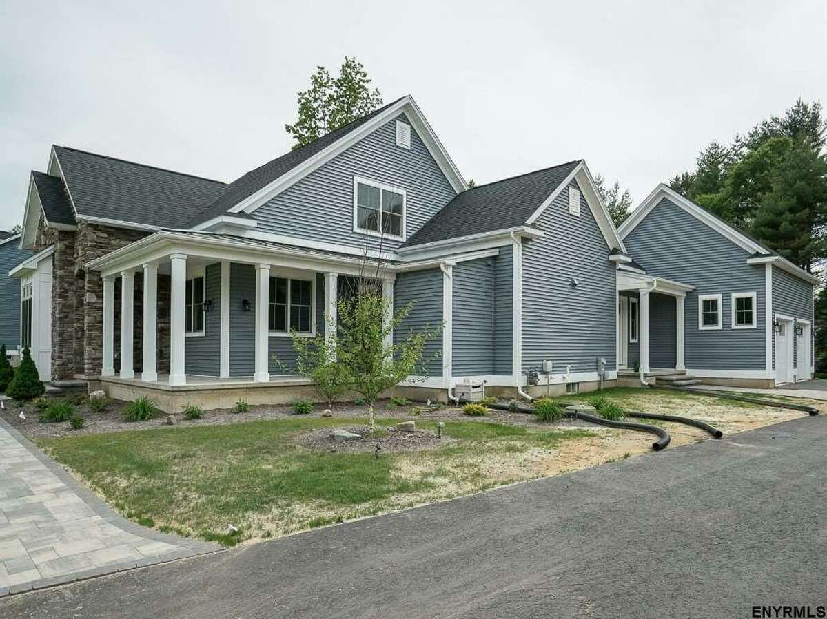 $939,900, 5 Rose Terrace, Saratoga Springs, 12866. Open Sunday, July 2, 12 p.m. to 2 p.m. View listing