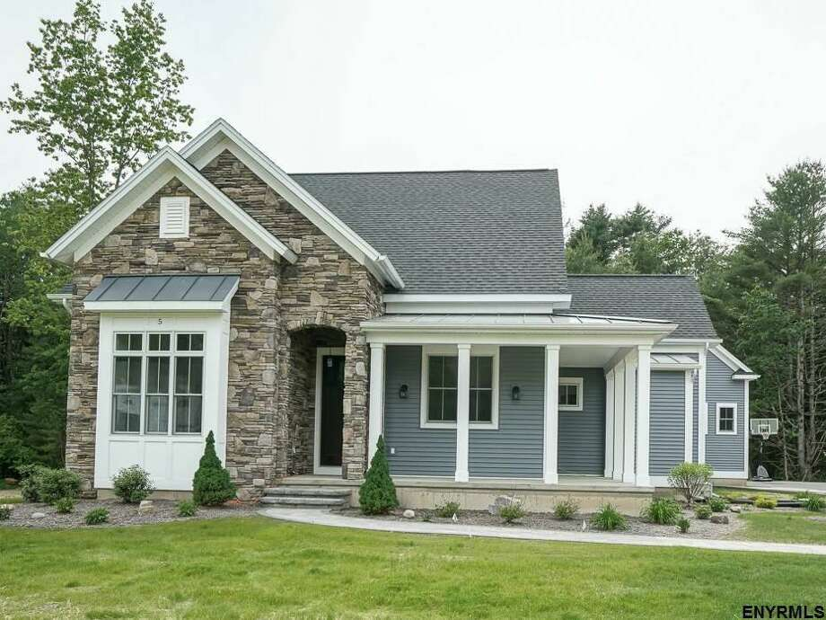 $939,900, 5 Rose Terrace, Saratoga Springs, 12866. Open Sunday, July 2, 12 p.m. to 2 p.m. View listing Photo: CRMLS