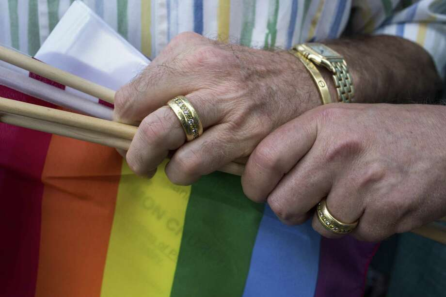 TX Supreme Court: No Government Benefits To Married LGBTQ Couples