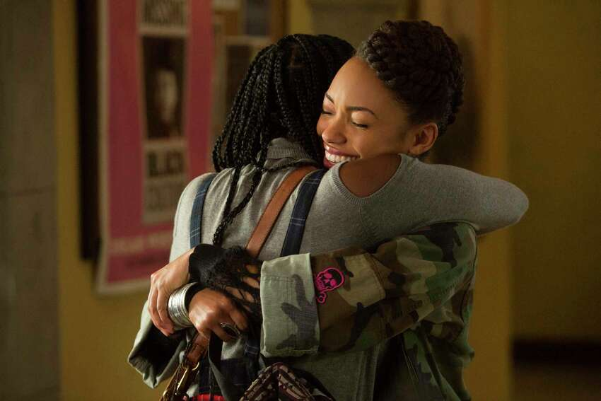 Dear White People, season 2Coming to Netflix May 4Romantic dilemmas, a social media troll and big changes at Armstrong-Parker House push Sam, Lionel and friends to the breaking point.