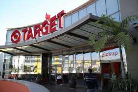 Target stores open at 6 p.m. on Thanksgiving Day 2017.