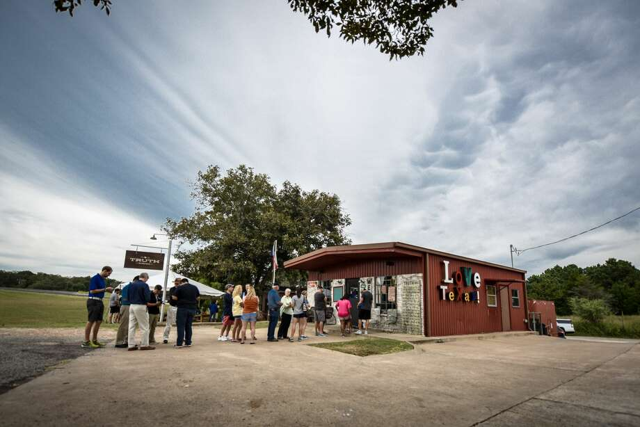 Truth BBQ in Brenham is expanding with a second location in Houston. Photo: Robert J. Lerma