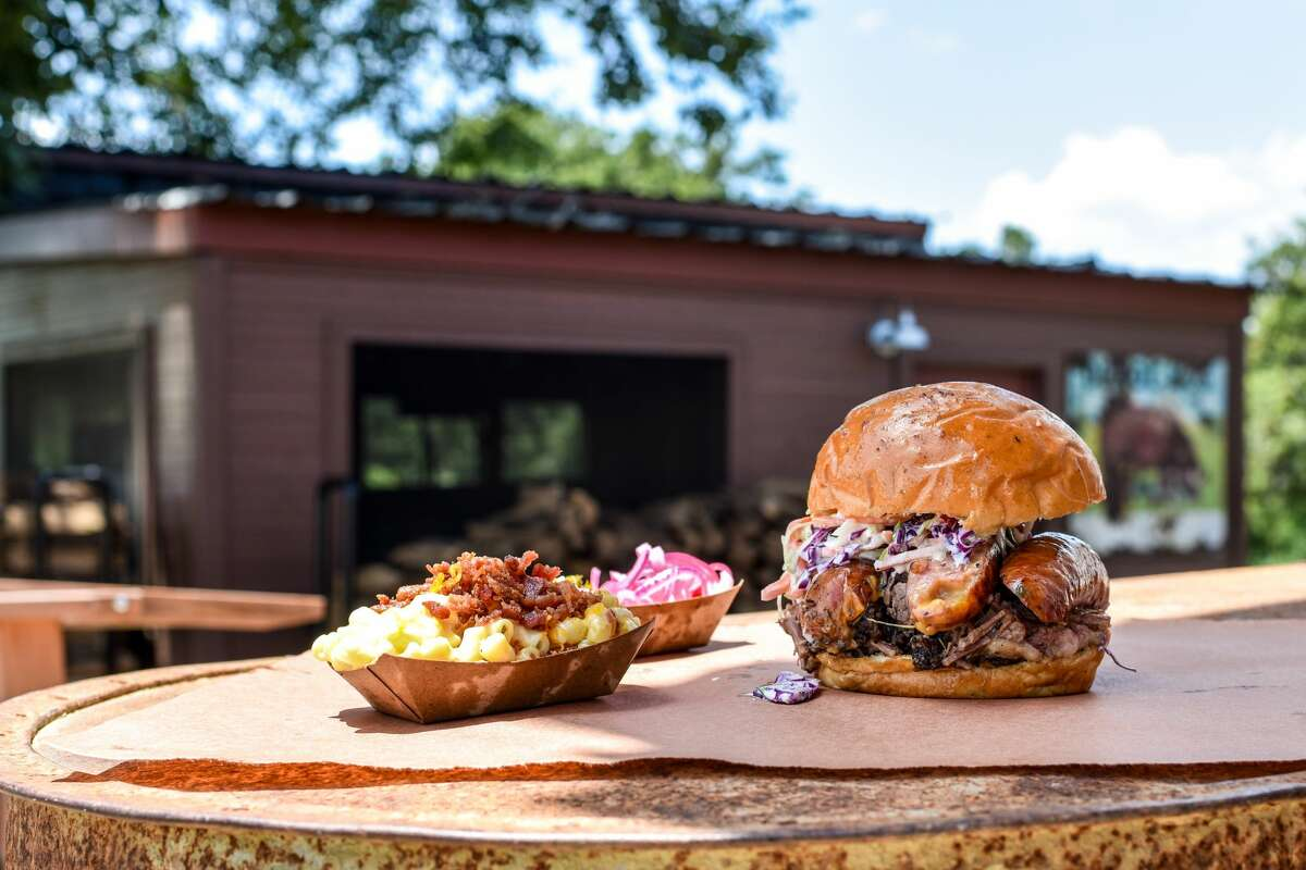 Truth BBQ in Brenham is expanding with a second location in Houston.