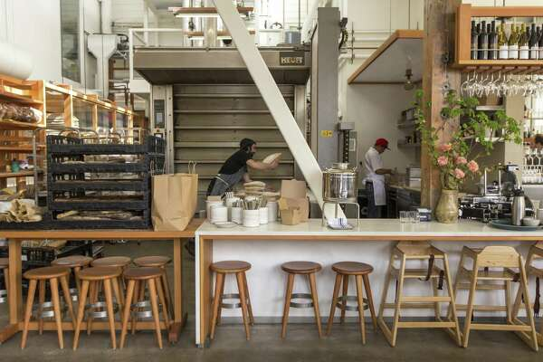 The Mission's eye-catching design destinations - SFChronicle com