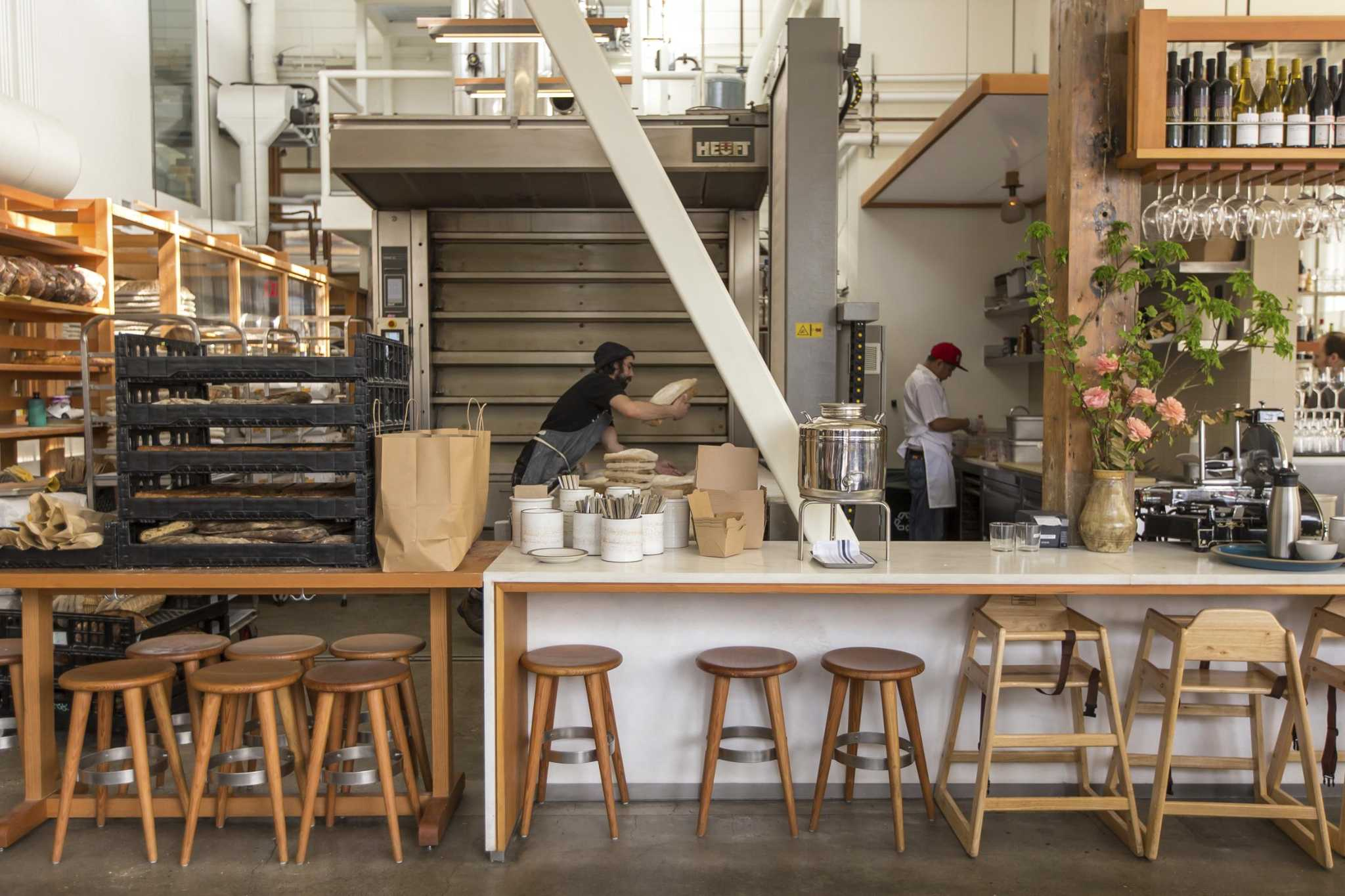 The Mission S Eye Catching Design Destinations San Francisco Chronicle