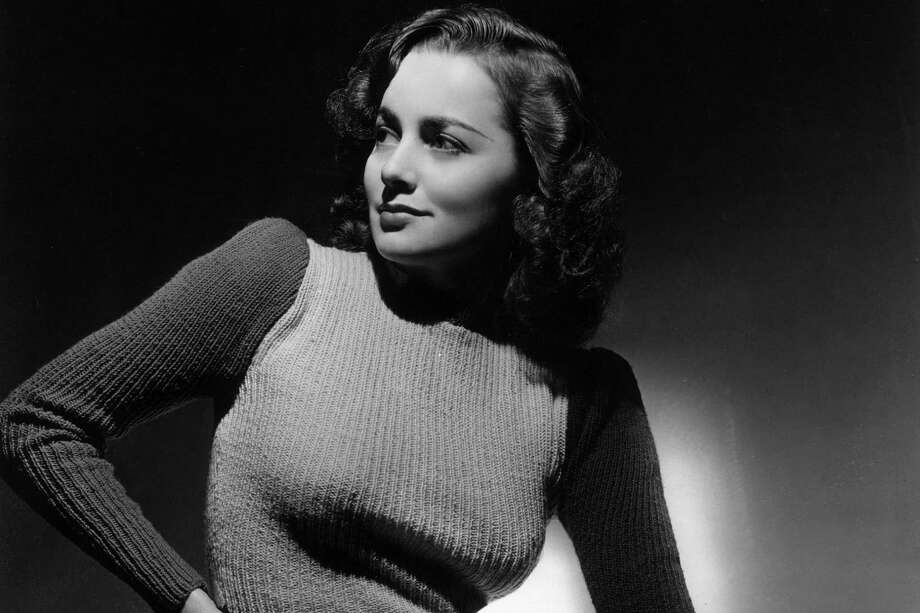 Screen Legend Olivia De Havilland Turns 101 On July 1st