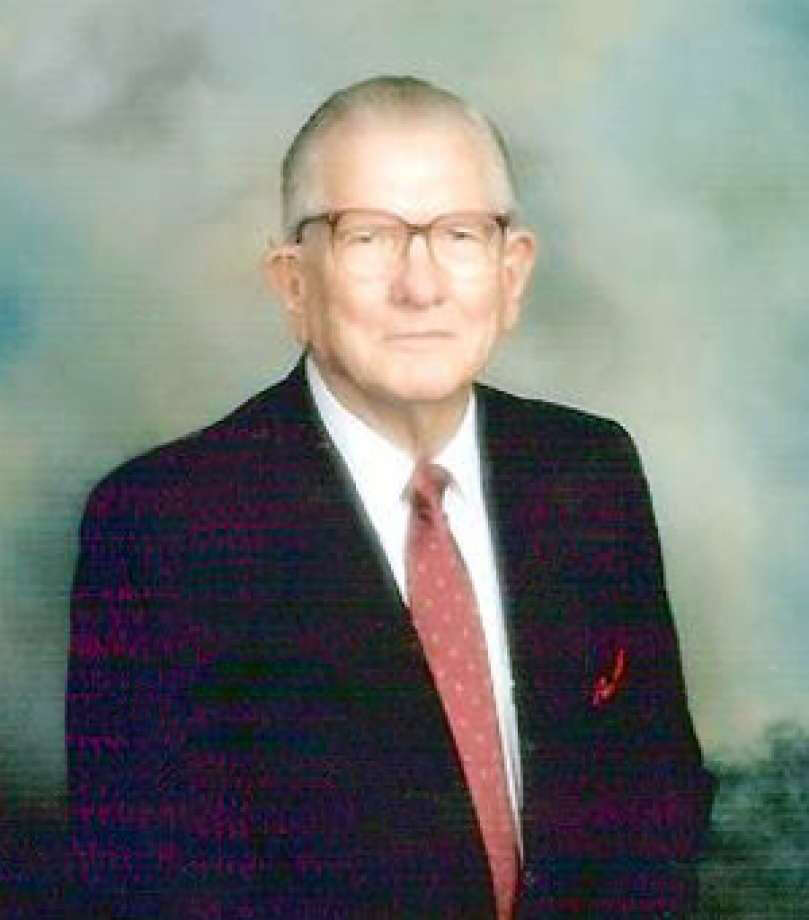 Banker Seth Dorbandt touched many lives and was involved in many civic and professional organizations during his life in Conroe.