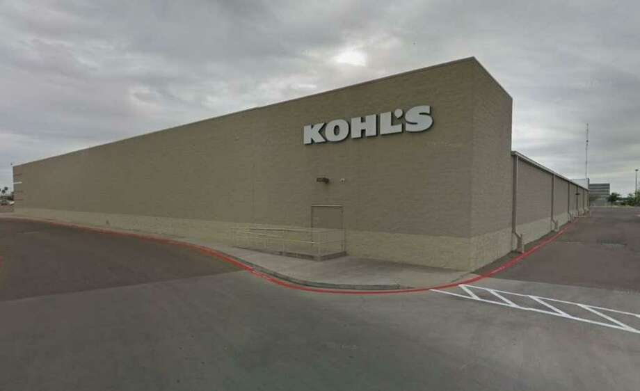 The Kohl's at 5219 Santa Maria Ave is shown. Photo: Google Maps /Street View