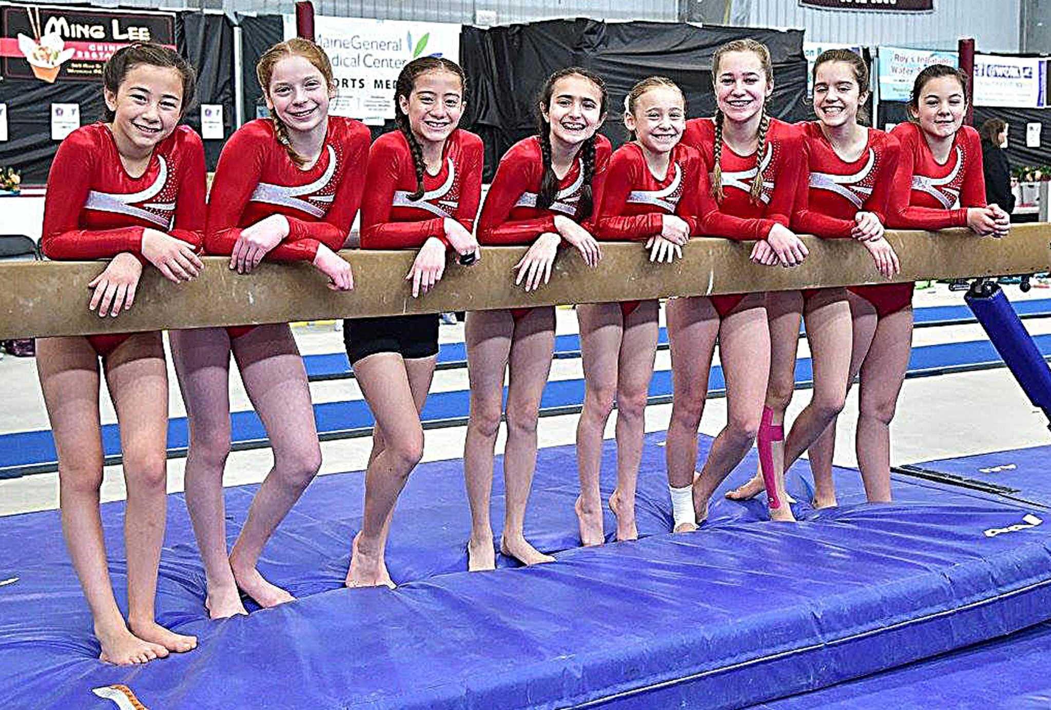 Winwin gymnastics - Winwin Gymnastics 75