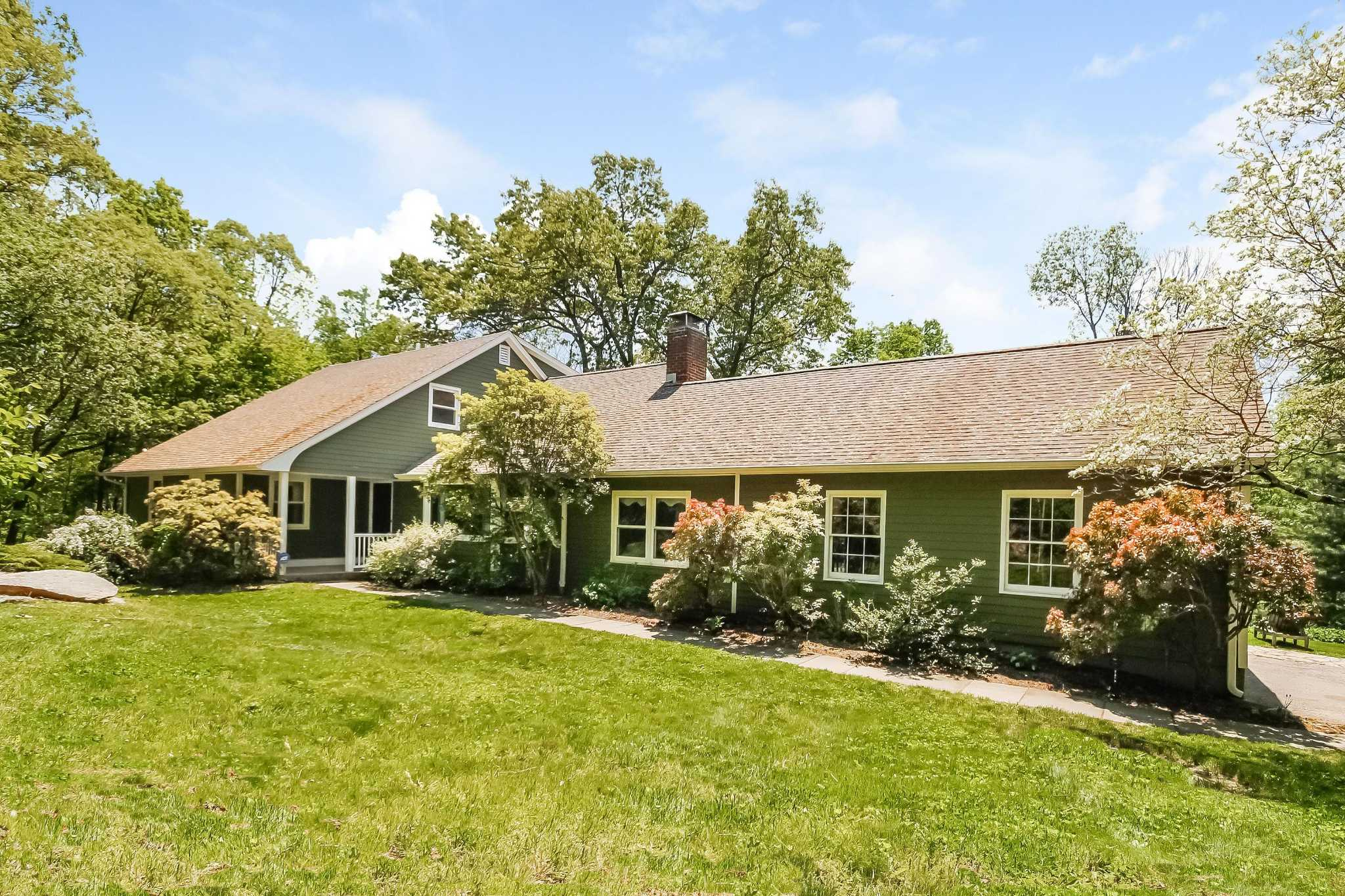 Colonial renovated for comfort, energy efficiency in ...