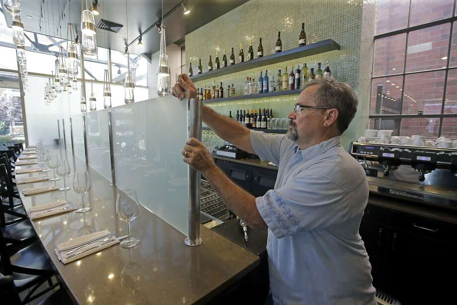 Utah Restaurants Welcome End To Alcohol Law Sfgate