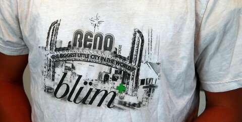 Nevada dispensaries reportedly running out of marijuana