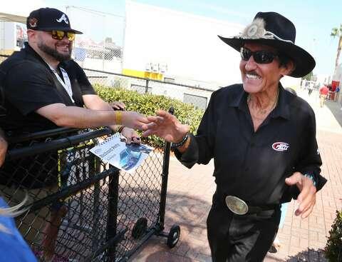Still the King: Richard Petty reaches 80, still at the track