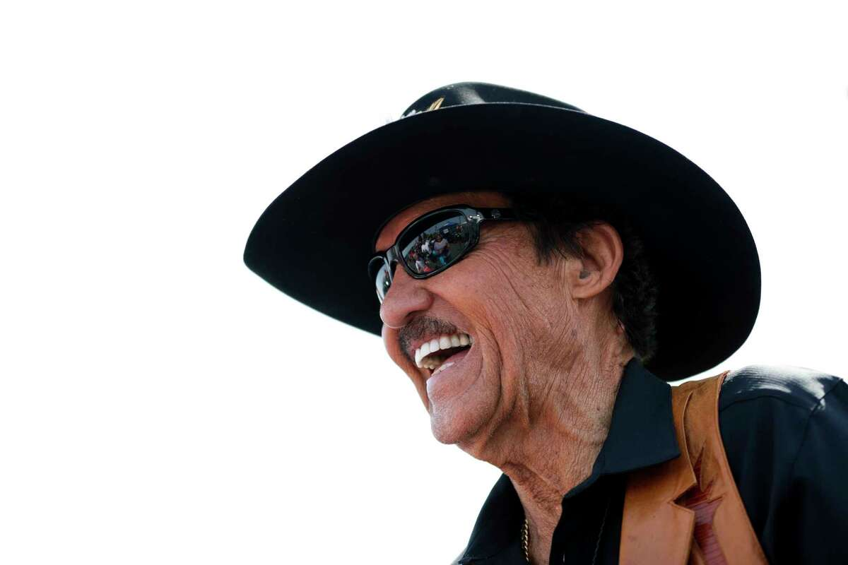 NASCAR racing team owner Richard Petty said he would fire an employee who protests during the national anthem. Fellow team owner Richard Childress echoed similar views, vowing to fire protesting employees.See how athletes responded to President Donald Trump's comments about NFL players protesting during the national anthem.
