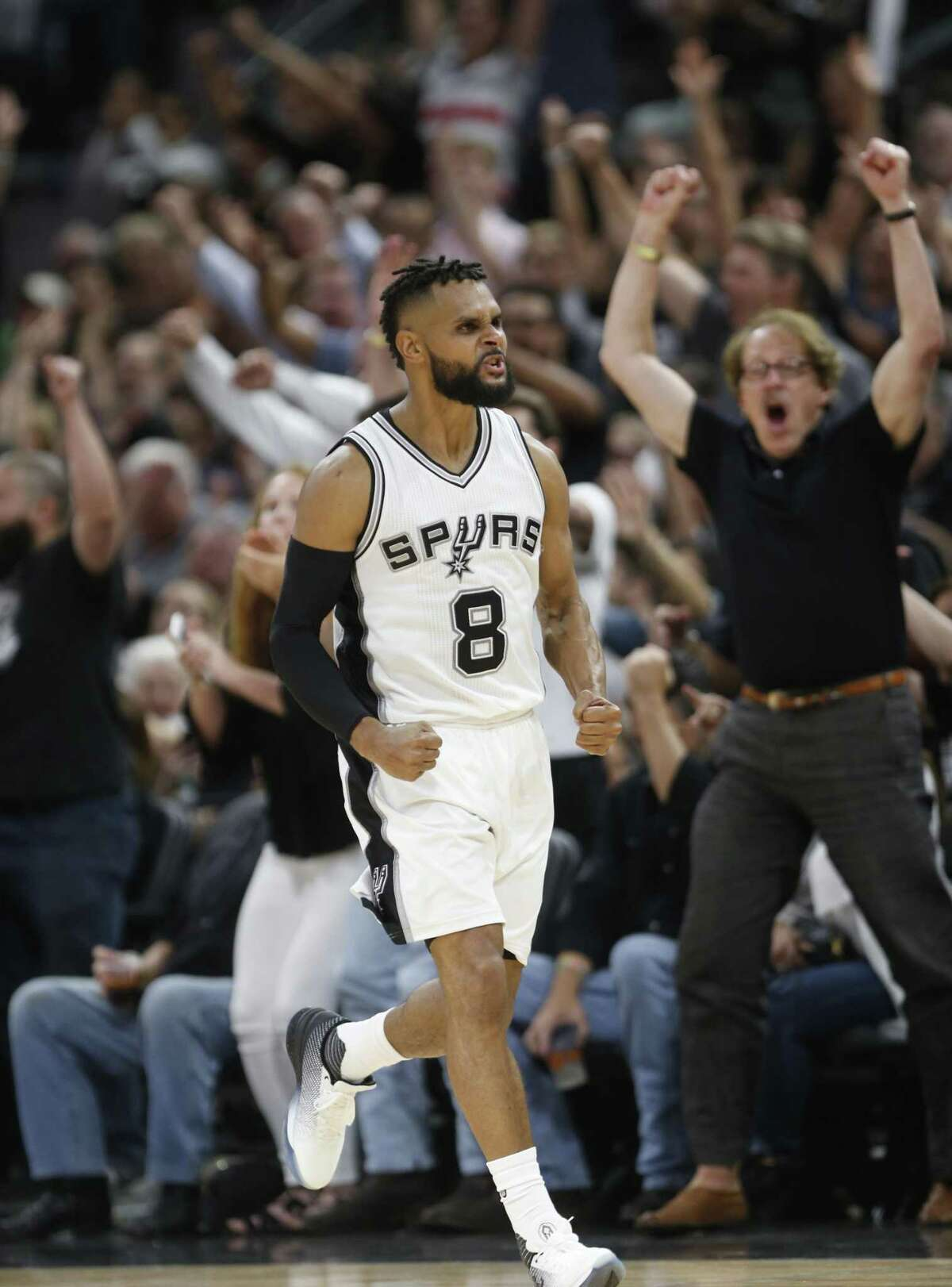 Patty Mills signed a four-year, almost $50 million deal to stay with the Spurs in 2017. The following are a few facts you may not know about him.