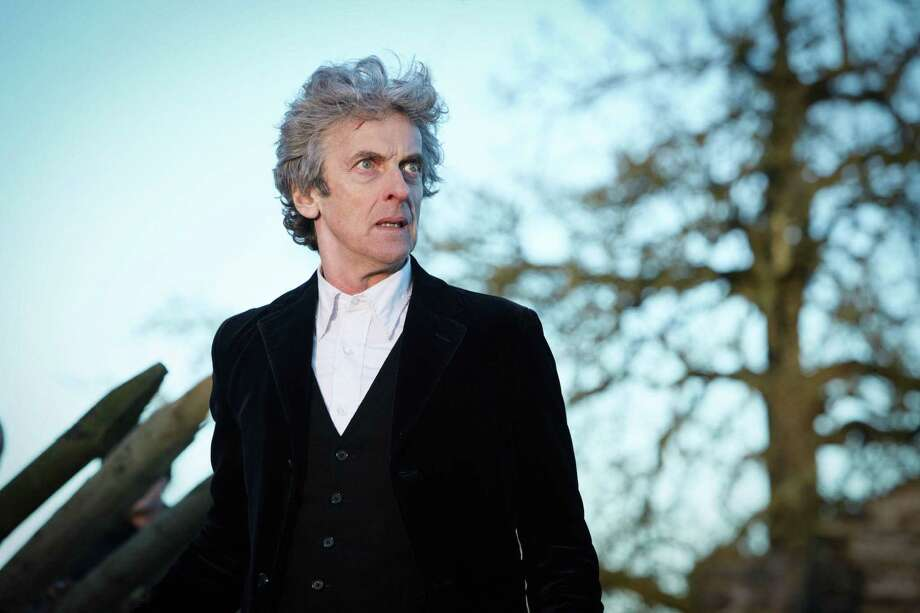 Steven Moffat Puts The Doctor Vs. Doctor Who Name Debate To Rest