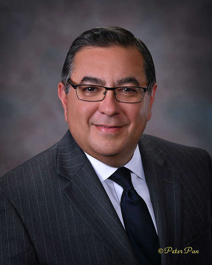 Federico Valle will begin serving the Diocese of Laredo as their superintendent Monday Photo: Diocese Of Laredo/Courtesy