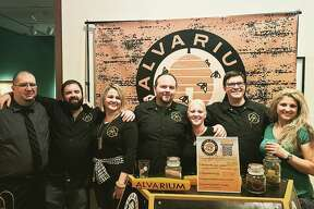Alvarium Beer Company is now open! Find them at 365 John Downey Drive B in New Britain, CT.