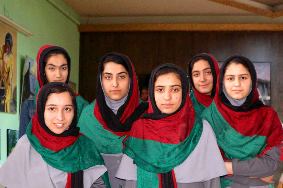 U.S.  denies visas for Afghanistan's all-girl robotics team