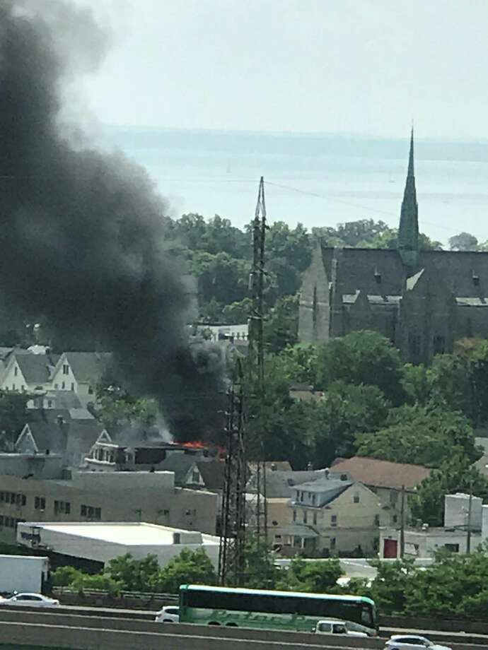 Fire displaces three stamford families connecticut post for 12 terrace road post office