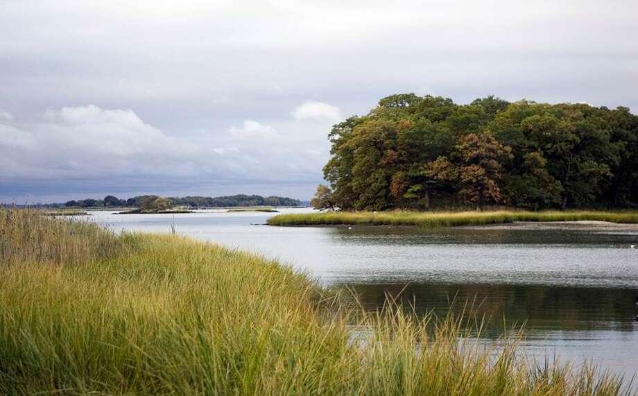 Ansonia Nature Center