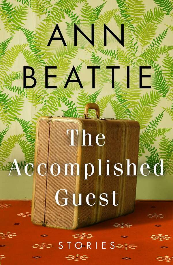 """The Accomplished Guest"" Photo: Scribner"