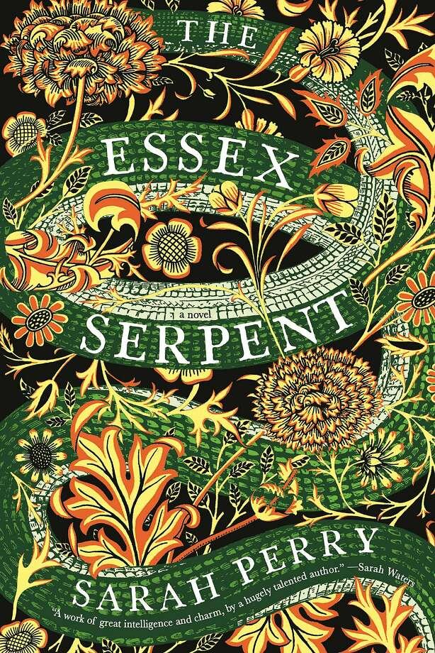 """""""The Essex Serpent"""" Photo: Harper"""