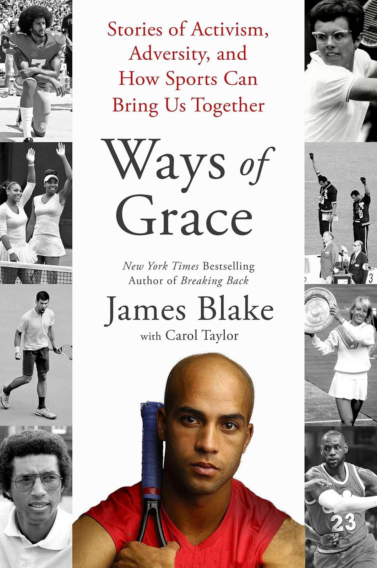 """Ways of Grace"""