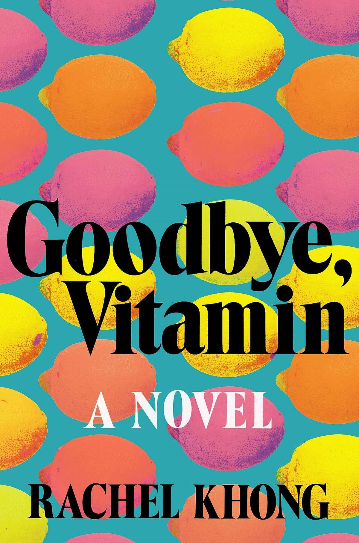 """""""Goodbye, Vitamin"""
