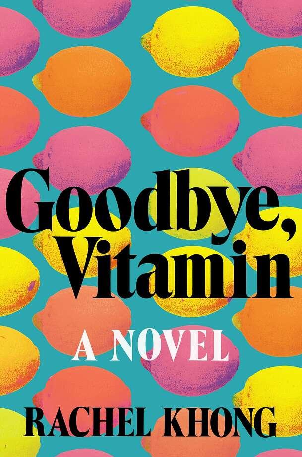 """""""Goodbye, Vitamin Photo: Henry Holt"""