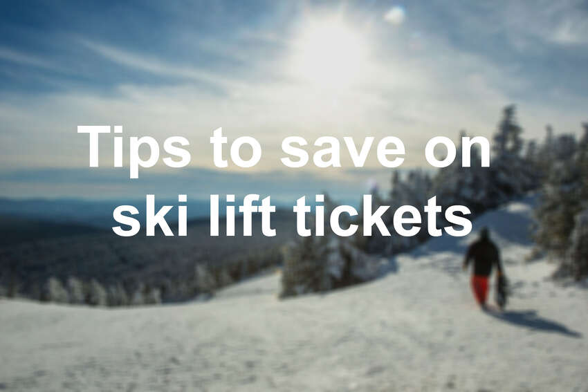 Click through the slideshow to see how you can save some money at the slopes.