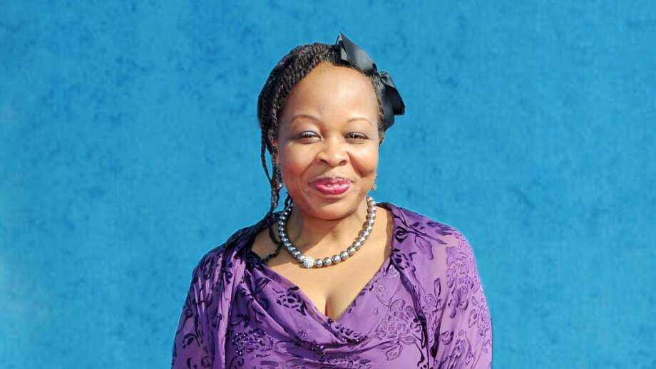 Rita Williams-Garcia bends words into song and makes 'Clayton Byrd' dance. Photo: Courtesy Photo