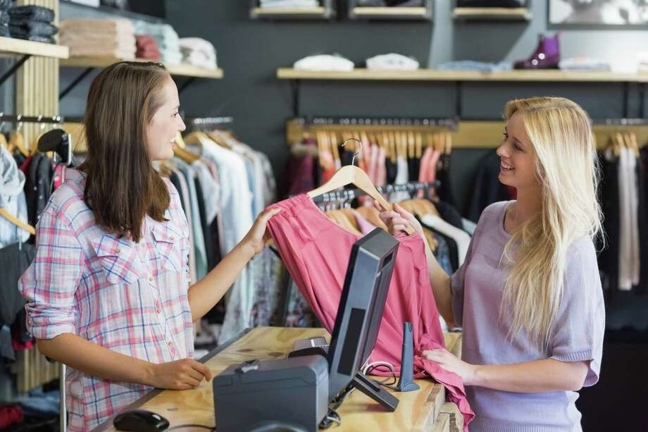 The hiring of charismatic, knowledgeable and professional salespersons is more important than ever to the retail industry.