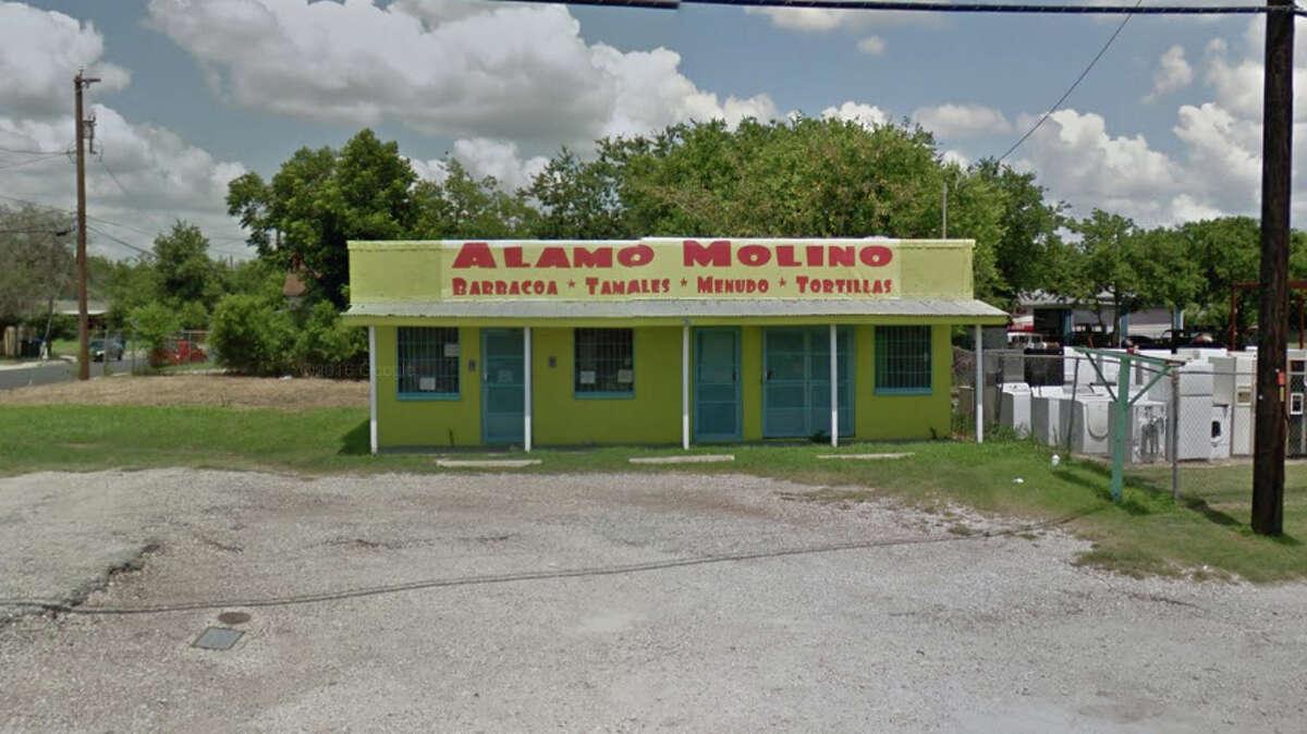 Alamo Molino No. 2 9806 Roosevelt Ave. 06/24/2017
