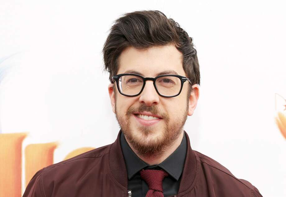 Christopher Mintz-Plasse arrives at the Los Angeles premiere of 20th Century Fox's 'Trolls' held at Regency Village Theatre on October 23, 2016 in Westwood, California. Photo: (Photo By Michael Tran/FilmMagic)